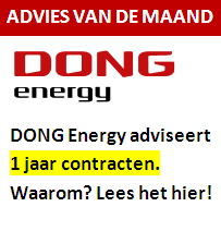 DONG advies